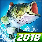 Trucchi Fishing Clash: Catching Fish Game. Bass Hunting 3D v1.0.33 [MOD]