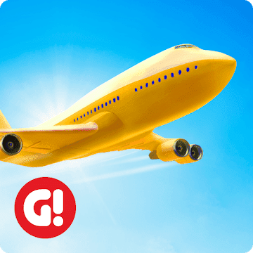 Trucchi Airport City v6.14.6 MOD [Update] | Android Republic