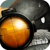 Trucchi Clear Vision 4 - Free Sniper Game v1.0.7 [MOD]