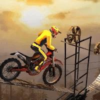 Bike Stunts 2019 v1.2 MOD APK Unlimited Money For Android