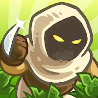 Kingdom Rush Frontiers v3.2.20 MOD [Update]