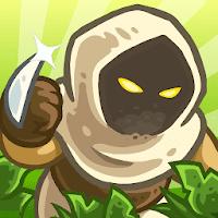 Kingdom Rush Frontiers v3.2.20 MOD [Update]