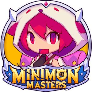 Trucchi Minimon Masters [MOD]1.0.63