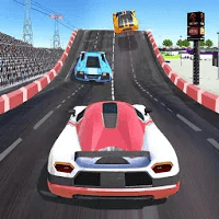 Trucchi Car Racing 2018 v1.5 [MOD]