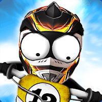 Trucchi Stickman Downhill Motocross v3.4 [MOD]