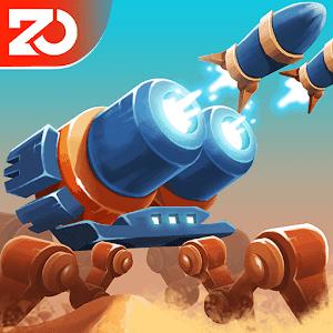 Trucchi Tower Defense Zone 2 v1.2 [Mod]