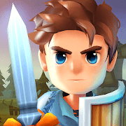 east Quest Ultimate Heroes (Early Access) v1.0.68 MOD [UPDATE]