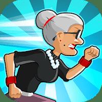 Trucchi Angry Gran Run - Running Game v1.70 [MOD]