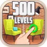 Trucchi Trova le differenze 500 livelli v1.0.6 [MOD]